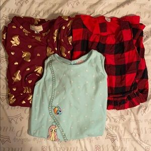 Girl Dresses Size 8 Bundle! All for one low Price!